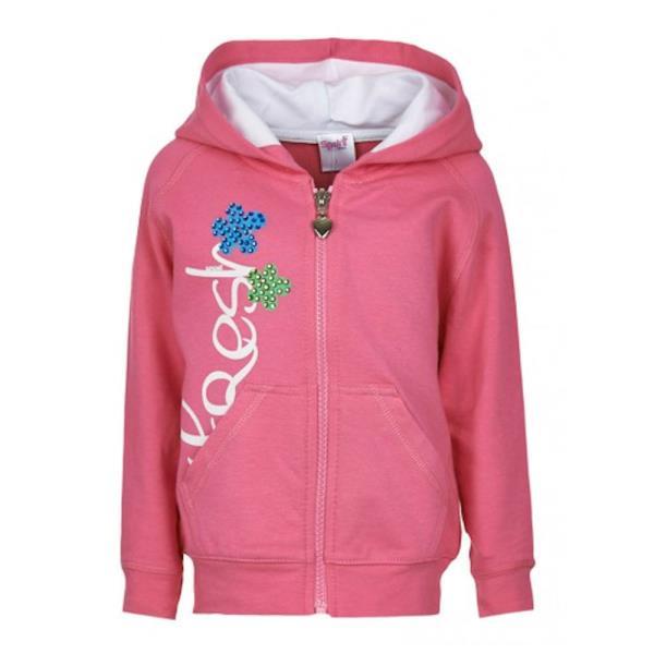 Παιδική Ζακέτα Sprint 21582902 Ροζ Κορίτσι. Παιδικά Ρούχα - Παιδική ... 409e2f288a0