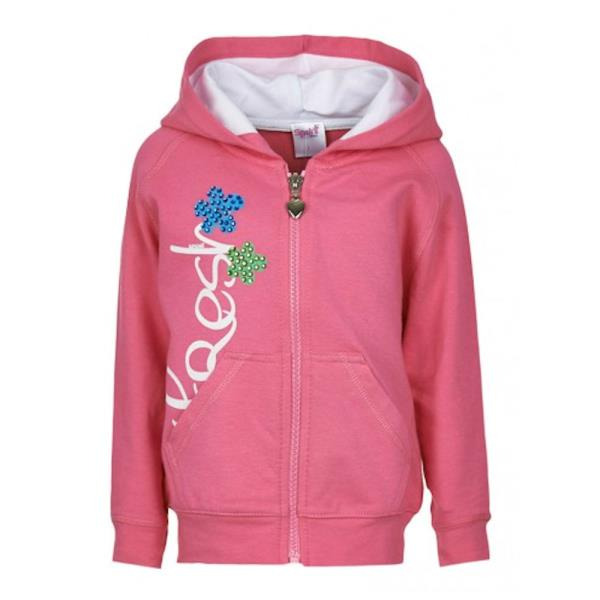 e0fa876cc6b Παιδική Ζακέτα Sprint 21582902 Ροζ Κορίτσι. Παιδικά Ρούχα - Παιδική ...