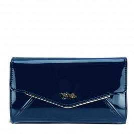 Γυναικείος Φάκελος Verde 01-0001022 Μπλε