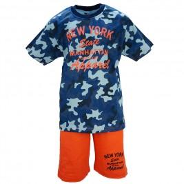 Παιδικό Σετ-Σύνολο Domina 173062 Μπλε Αγόρι