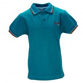 Παιδική Μπλούζα Joyce 7102 Πετρόλ Αγόρι