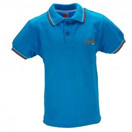 Παιδική Μπλούζα Joyce 7102 Γαλάζιο Αγόρι
