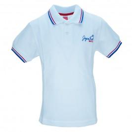 Παιδική Μπλούζα Joyce 7102 Λευκό Αγόρι