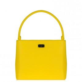 Γυναικεία Τσάντα Pauls Boutique Adrian PBN126177 Κίτρινο