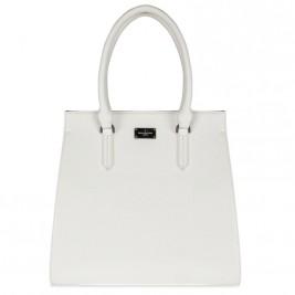 Γυναικεία Τσάντα Pauls Boutique Alicia PBN126172 Λευκό