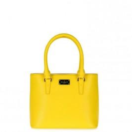 Γυναικεία Τσάντα Pauls Boutique Becky PBN126178 Κίτρινο
