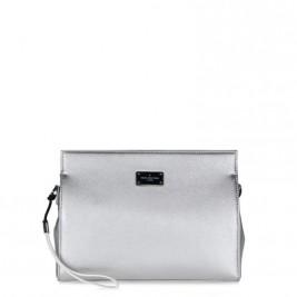Γυναικεία Τσάντα Pauls Boutique Lotte PBN126359 Ασημί
