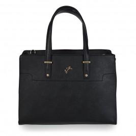 Γυναικεία Τσάντα Veta 5018-4 Μαύρο