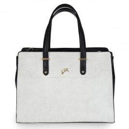 Γυναικεία Τσάντα Veta 5018-14 Λευκό