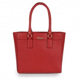 Γυναικεία Τσάντα Veta 5004-10 Κόκκινο