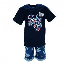 Παιδικό Σετ-Σύνολο Domina 173073 Μπλε Αγόρι