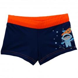 Παιδικό Μαγιώ Aquamania S7-A07-533 Μπλε Αγόρι