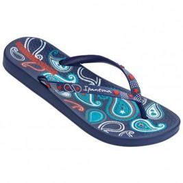 Γυναικεία Σαγιονάρα Ipanema 780-7345-26 Μπλε