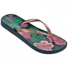 Γυναικεία Σαγιονάρα Ipanema 780-7347-26 Πράσινο Ροζ