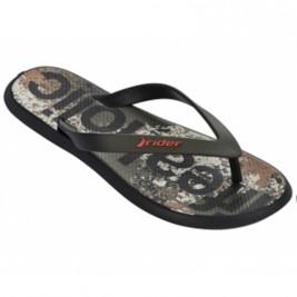 Ανδρική Σαγιονάρα Rider 780-7016-19 Μαύρο