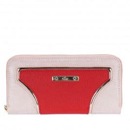 Γυναικείο Πορτοφόλι Veta 1009-10 Κόκκινο
