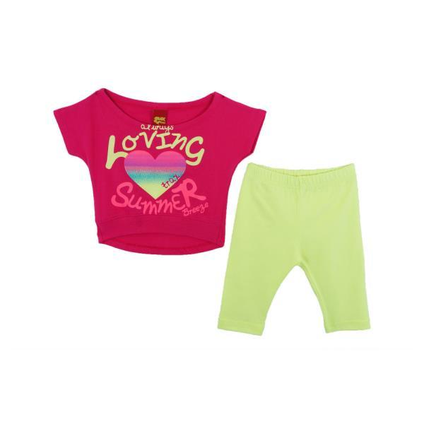 ... Ρούχα Παιδικό Σετ-Σύνολο Trax 23208 Φούξια Κορίτσι. ΟFFER. 004386 80b8defccde