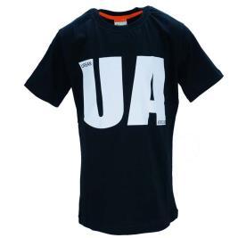 Παιδική Μπλούζα Amaretto A1751 Μαύρο Αγόρι