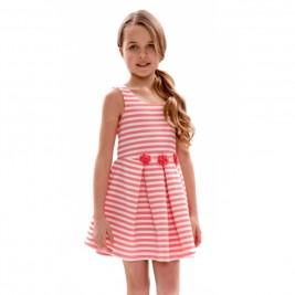 Παιδικό Φόρεμα Chief 4011 Κοραλί Κορίτσι Παιδικό Φόρεμα Chief 4011 Κοραλί  Κορίτσι 62abecbf22c