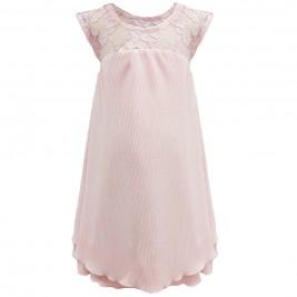 Παιδικό Φόρεμα Chief 4023 Ροζ Κορίτσι