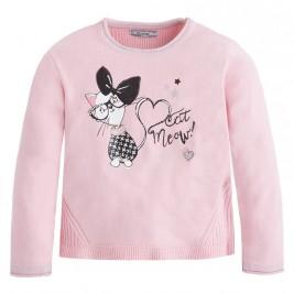 Παιδική Μπλούζα Mayoral 4315 Ροζ Κορίτσι