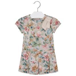 Παιδικό Φόρεμα Mayoral 4939 Εμπριμέ Κορίτσι