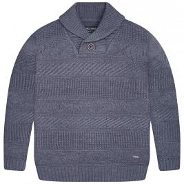 Παιδική Μπλούζα Mayoral 7305 Γκρι Αγόρι