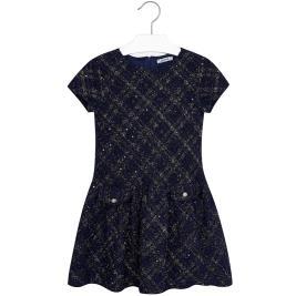 Παιδικό Φόρεμα Mayoral 7925 Μπλε Κορίτσι