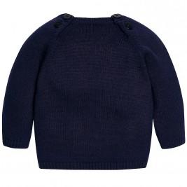 Βρεφική Μπλούζα Mayoral 2305 Μπλε Αγόρι