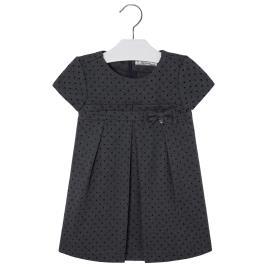 Παιδικό Φόρεμα Mayoral 4929 Γκρι Κορίτσι