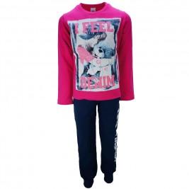 Παιδικό Σετ-Σύνολο Trax 33658 Φούξια Κορίτσι