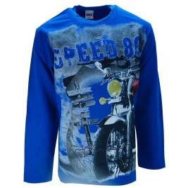 Παιδική Μπλούζα Trax 33872 Ρουά Αγόρι