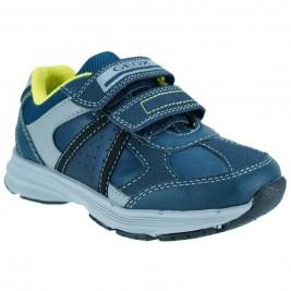 Παιδικό Casual Geox J743UB.B Μπλε