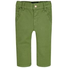 Βρεφικό Παντελόνι Mayoral 2571 Πράσινο Αγόρι