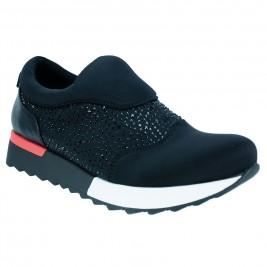 Γυναικεία Sneakers Exe Gloria-477 Μαύρο