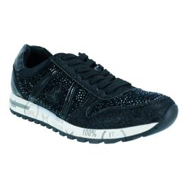 Γυναικεία Sneakersl Exe EX7B03/107 Μαύρο
