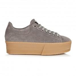 Γυναικεία Sneakers Sante Grumman 97001 Γκρι