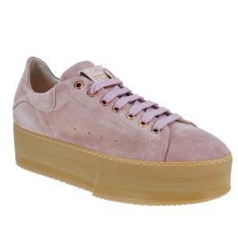 Γυναικεία Sneakers Sante Grumman 97001 Ροζ