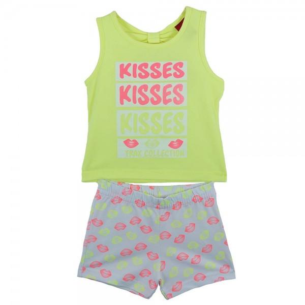 ... Ρούχα Παιδικό Σετ-Σύνολο Trax 29244 Λαχανί Κορίτσι. ΟFFER. 008053 ccb329bd1a2