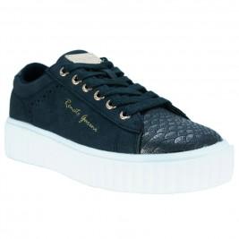 Γυναικεία Sneakers Renato Garini 6081130 Μαύρο