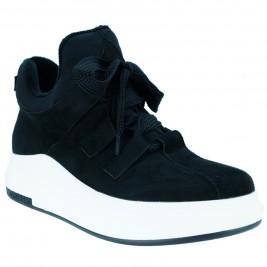 Γυναικεία Sneakers Exe Renata-683 Μαύρο