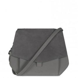 Γυναικεία Τσάντα Pauls Boutique Grayson PBN126501 Γκρι
