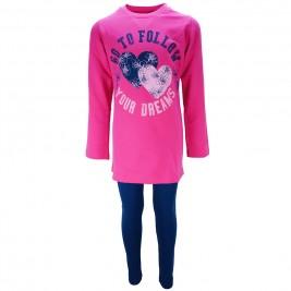Παιδικό Σετ-Σύνολο Trax 33695 Φούξια Κορίτσι