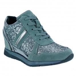 Γυναικεία Sneakers Xti 47444 Γυναικεία Sneakers Xti 47444 Ανθρακί