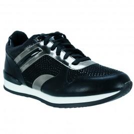 Γυναικεία Sneakers Camille ITL2672 Μαύρο