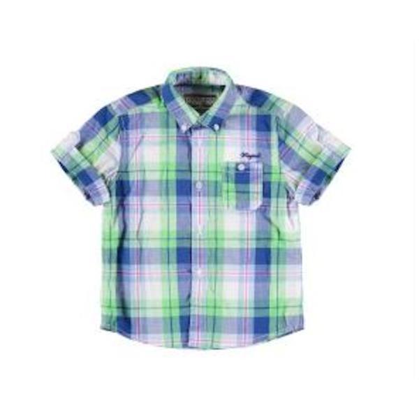 Αγόρι-Παιδικό Πουκάμισο Mayoral 3123 Μπλε. Παιδικά Ρούχα - Αγόρι ... 545a117494e
