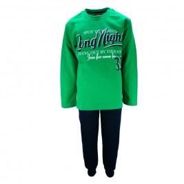 Παιδική Φόρμα-Σετ Trax 33801 Πράσινο Αγόρι