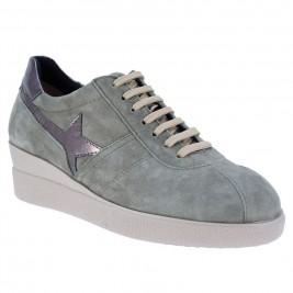 Γυναικείο Sneakers Toutounis 5076 Λαδί