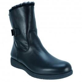 Γυναικείο Μποτάκι Ragazza 0123/D Μαύρο