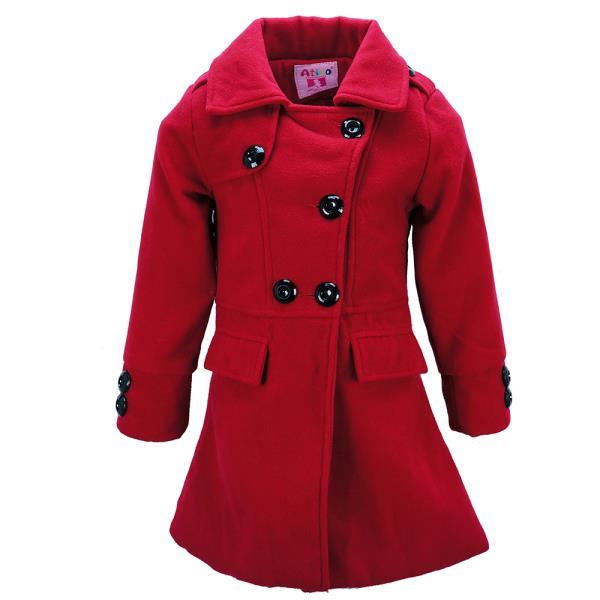 Παιδικό Πανωφόρι Mymoda 1171 Κόκκινο. Παιδικά Ρούχα - Παιδικό ... c7e44a31800